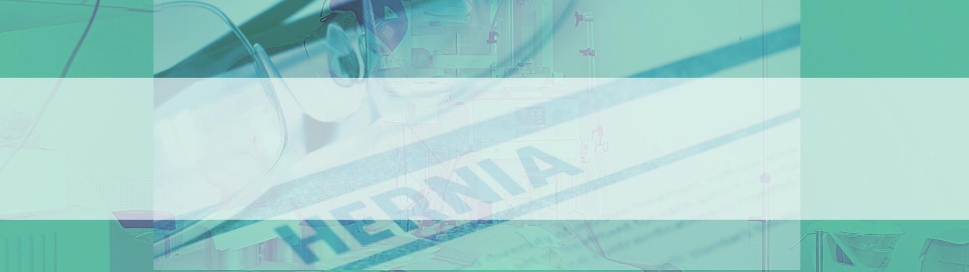 Hernia Banner