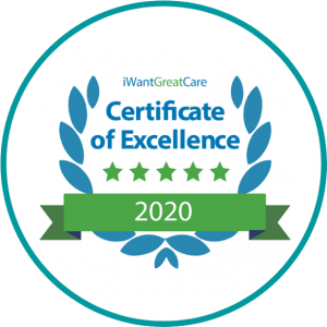 I want great care rating